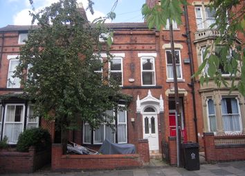 Thumbnail 6 bedroom terraced house to rent in Severn Street, Leicester