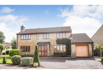 5 bed detached house for sale in Churchfield Drive, Castle Cary BA7