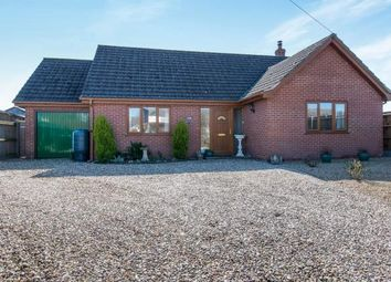 Thumbnail 3 bed bungalow for sale in Forncett St Peter, ., Norfolk