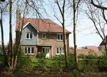 Thumbnail 4 bedroom property to rent in Lewin Twitten, Haywards Heath