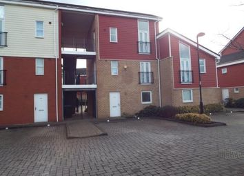 Thumbnail 1 bed property for sale in Yatesbury Avenue, Castle Vale, Birmingham, West Midlands