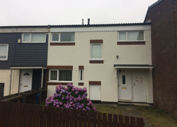 Thumbnail 3 bed terraced house to rent in Birch Close, Whiston