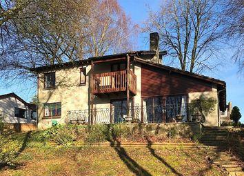 Thumbnail 4 bedroom detached house for sale in Wolfridge Ride, Alveston, Bristol