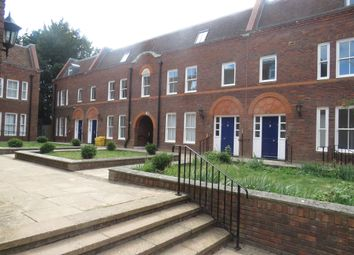 Thumbnail 2 bed flat for sale in Oxford Road, Aylesbury