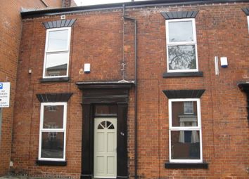 Thumbnail 4 bed flat to rent in Gell Street, Sheffield