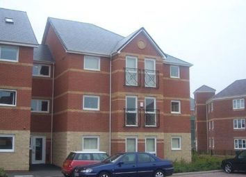 Thumbnail 2 bedroom flat to rent in Swan Lane, Coventry