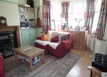 Thumbnail 4 bed end terrace house to rent in Newnham Way, Kenton, Harrow