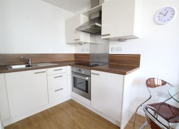 Thumbnail 1 bed property for sale in Mann Island, Liverpool