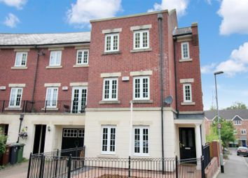 Thumbnail 4 bed town house for sale in Castle Lodge Avenue, Rothwell, Leeds