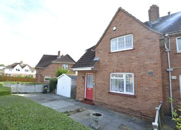 Thumbnail End terrace house for sale in Holton Road, Horfield, Bristol