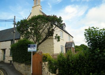 Thumbnail 4 bed semi-detached house for sale in The Pippin, Calne