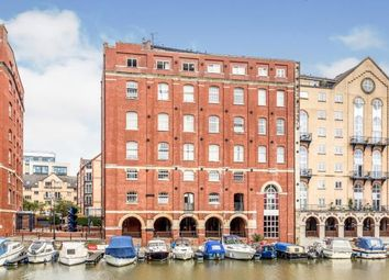 Thumbnail 1 bed flat for sale in Buchanans Wharf South, Ferry Street, Bristol, .
