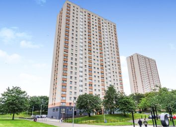 Thumbnail 2 bed flat for sale in 7 St. Mungo Place, Glasgow