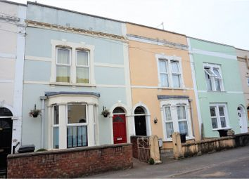 Thumbnail 2 bed terraced house for sale in Belton Road, Easton
