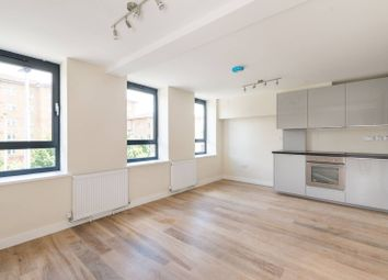 Thumbnail 1 bed flat to rent in Cowthorpe Road, Nine Elms