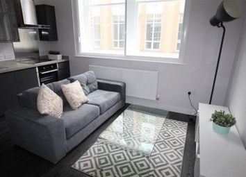 2 bed flat to rent in Edmund Street, Liverpool L3