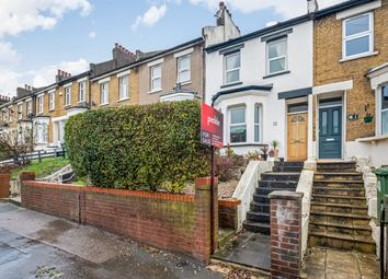 3 bed terraced house for sale in Crampton Road, Penge, London SE20