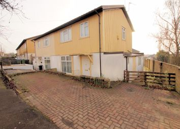 3 bed semi-detached house for sale in Chedworth Crescent, Cosham, Portsmouth PO6