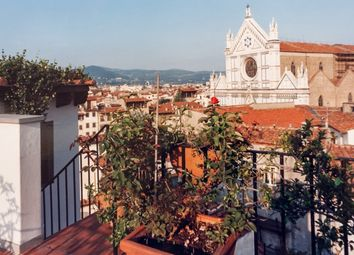 Thumbnail 4 bed duplex for sale in Via Santa Croce, Florence City, Florence, Tuscany, Italy