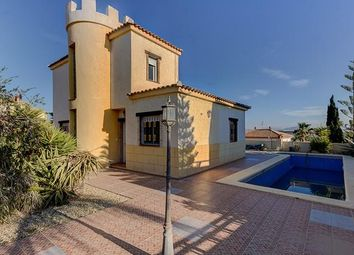 Thumbnail 3 bed detached house for sale in 13 Calle Genil, Vera, Almeria, Spain, Vera, Almería, Andalusia, Spain