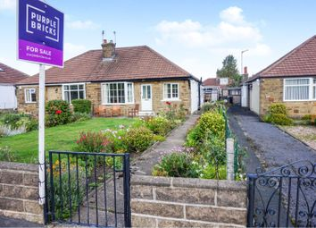 Thumbnail 2 bed semi-detached bungalow for sale in Leaventhorpe Lane, Thornton