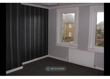 Thumbnail 2 bed flat to rent in Old Town, Grangemouth