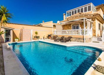 Thumbnail 3 bed villa for sale in La Siesta, Torrevieja, Spain