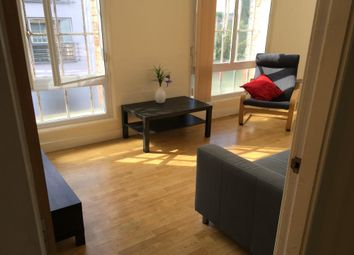 2 bed flat for sale in Hartley Road, Nottingham NG7