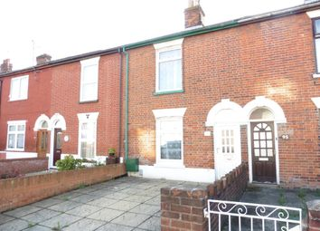 Thumbnail 2 bed terraced house to rent in Arundel Road, Great Yarmouth