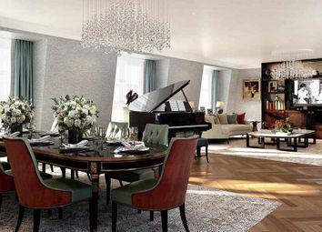 9 Millbank, London SW1P. 1 bed flat