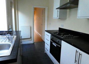 Thumbnail 2 bed terraced house to rent in Nash Peake Street, Tunstall, Stoke-On-Trent