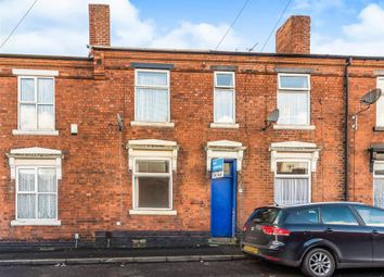 Thumbnail 3 bed terraced house for sale in Bowater Street, West Bromwich