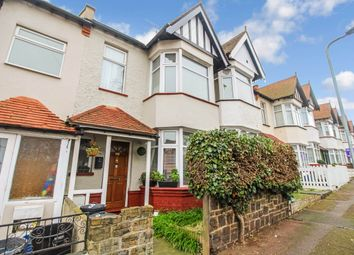 3 bed terraced house for sale in Beedell Avenue, Westcliff-On-Sea SS0