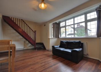Thumbnail 1 bed flat to rent in The Avenue, Pinner, Middlesex