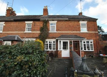 Thumbnail 2 bed terraced house for sale in Providence Grove, Abbey Foregate, Shrewsbury, Shropshire