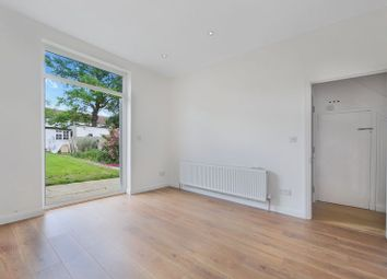 Thumbnail 3 bed terraced house to rent in Beckway Road, London
