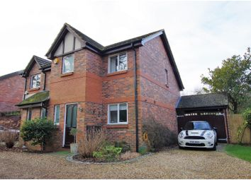 Thumbnail 2 bed semi-detached house for sale in Boakes Place, Southampton