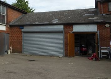 Thumbnail Industrial to let in Radcliffe Road, Southampton