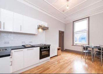 Thumbnail 1 bed flat to rent in Iverson Road, West Hampstead, London