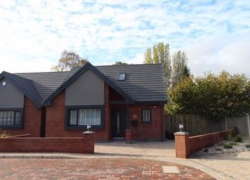 Thumbnail 2 bed detached bungalow for sale in The Warren, Off Old Mill Lane, Formby, Liverpool