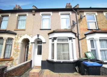 Thumbnail 3 bedroom terraced house for sale in Huxley Road, Upper Edmonton, Greater London