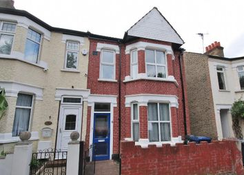 Thumbnail 3 bed semi-detached house for sale in Conolly Road, Hanwell, London
