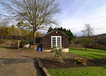 Thumbnail 1 bed bungalow to rent in Kings Hill, Beech, Hampshire