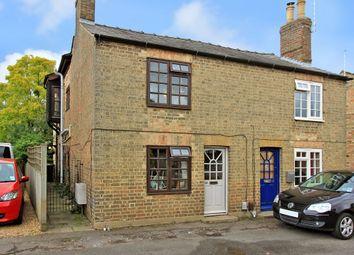 Thumbnail 3 bedroom semi-detached house for sale in Margett Street, Cottenham, Cambridge