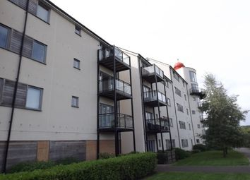 Thumbnail 2 bed flat to rent in Wren Gardens, Portishead