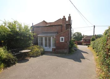 Thumbnail 3 bed cottage to rent in Pett Road, Pett, Hastings, East Sussex