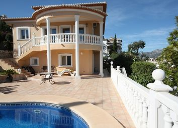 Thumbnail 5 bed villa for sale in Orba, Valencia, Spain