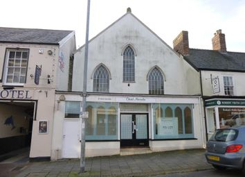 Thumbnail Retail premises to let in 38A Fore Street, Chard, Somerset