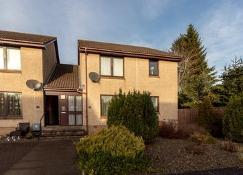 Thumbnail 2 bed flat to rent in Service Road, Forfar