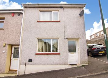 Thumbnail 3 bed end terrace house for sale in Somerset Street, Brynmawr, Ebbw Vale